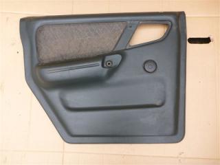 Запчасть обшивка двери задняя левая ГАЗ 31105 2005