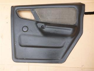 Запчасть обшивка двери задняя правая ГАЗ 31105 2007