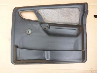 Запчасть обшивка двери передняя правая ГАЗ 31105 2005