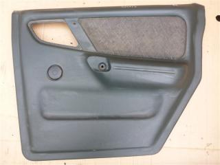 Запчасть обшивка двери задняя правая ГАЗ 31105 2005