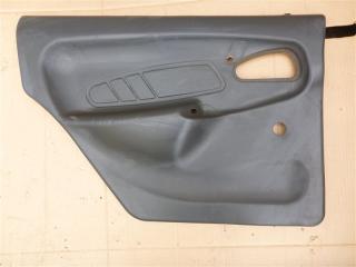 Обшивка двери задняя левая ВАЗ 2115 2004
