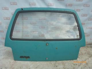 Запчасть крышка багажника задняя ВАЗ 1111 1989-2008