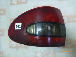 Запчасть фонарь задний левый ГАЗ 31105 2005