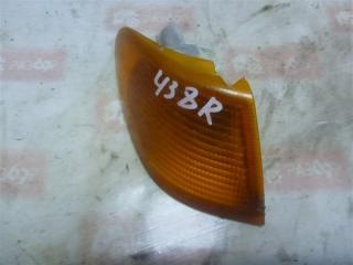 Запчасть поворотник передний правый ВАЗ 2114 2005