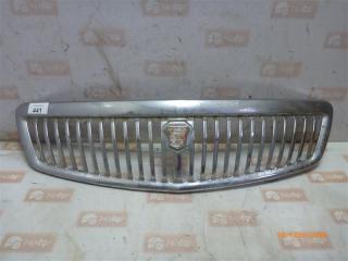 Запчасть решетка радиатора ГАЗ 31105 2005
