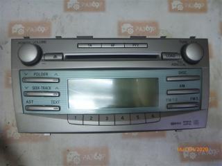 Магнитола Toyota Camry 2008