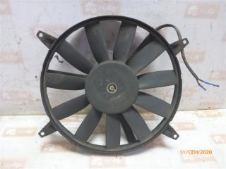 Запчасть вентилятор радиатора ГАЗ 31105 2005