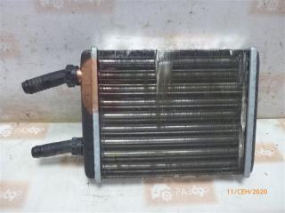 Запчасть радиатор печки ГАЗ 31105 2005