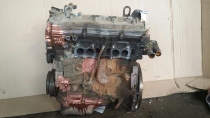 Запчасть двигатель Nissan Almera 2004