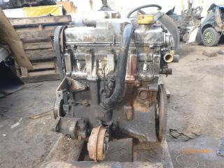 Двигатель ВАЗ 2114 2005