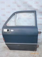 Запчасть дверь задняя правая ГАЗ 3110 1999