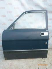 Запчасть дверь передняя левая ГАЗ 3110 1999