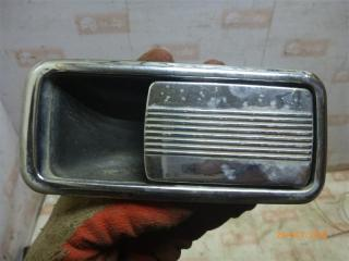 Запчасть ручка двери внешняя передняя левая ГАЗ 3110 2001