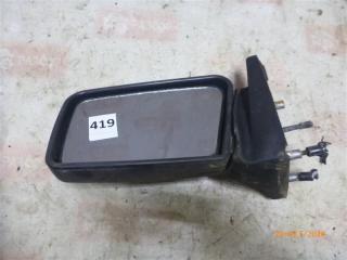 Запчасть зеркало переднее левое ГАЗ 3110 2001