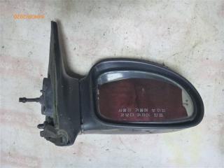 Запчасть зеркало переднее правое Kia Avella 1997