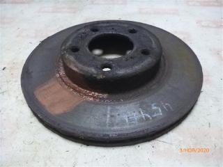 Запчасть диск тормозной передний ГАЗ 3110 2003