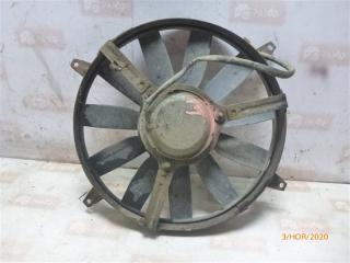 Запчасть вентилятор радиатора ГАЗ 3110 2003
