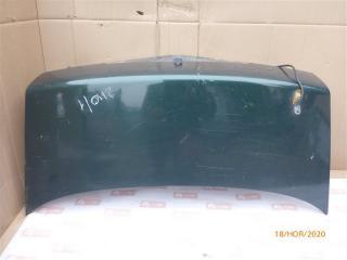 Крышка багажника ВАЗ 2110