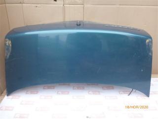 Крышка багажника задняя ВАЗ 2110