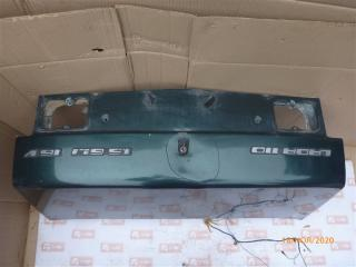 Крышка багажника ВАЗ 2110 2004