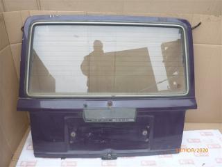 Крышка багажника ВАЗ 2104 2001