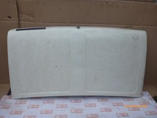 Крышка багажника ВАЗ 2106 1997