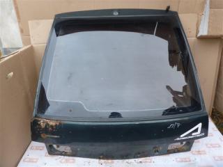 Крышка багажника ВАЗ 2112 2002