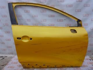 Запчасть дверь передняя правая Renault Clio 2012-2016