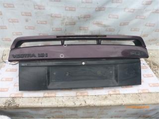 Крышка багажника Opel Vectra A 1991
