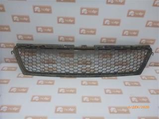 Запчасть решетка бампера передняя Renault Sandero 2114