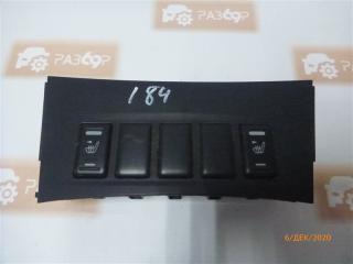 Запчасть кнопка обогрева сидений Nissan Teana 2006