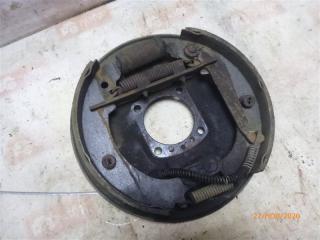 Запчасть диск опорный задний левый ВАЗ 2105 2007