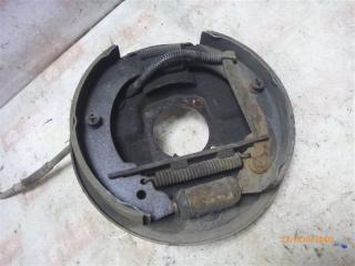 Запчасть диск опорный задний правый ВАЗ 2105 2007