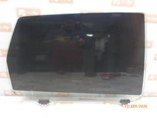 Запчасть стекло двери заднее правое Mitsubishi ASX 2013