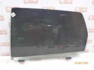 Запчасть стекло двери заднее левое Mitsubishi ASX 2013