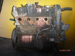 Запчасть двигатель Opel Omega 1987-1994