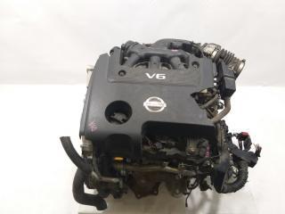 Двигатель Nissan Teana J32 VQ25DE 2009