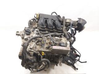 Двигатель Toyota Estima GSR55 2GRFE 2006