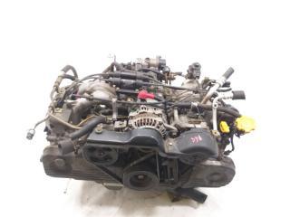 Двигатель Subaru Forester SG5 EJ202 2004