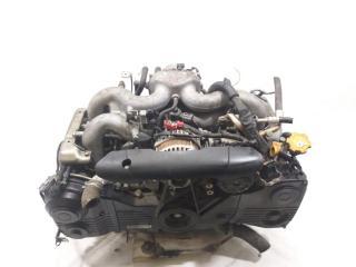 Двигатель Subaru Legacy B4 BL5 EJ204 2006