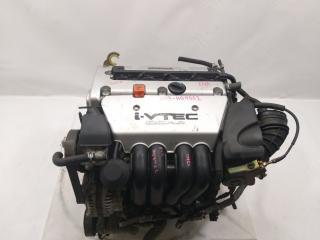 Двигатель Honda Stream RN3 K20A 2001