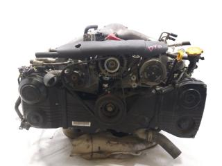 Двигатель Subaru Impreza GH3 EL154