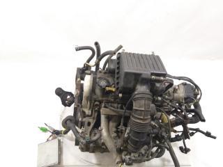 Двигатель Honda Hr-V GH1 D16A 1998