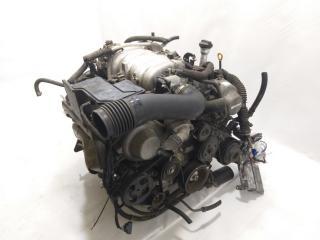 Двигатель Toyota Celsior UCF31 3UZFE 2001