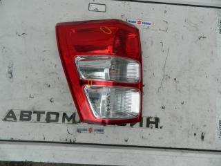 Стоп-сигнал SUZUKI GRAND VITARA 2005