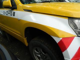 Запчасть крыло переднее правое SUZUKI GRAND VITARA 2005