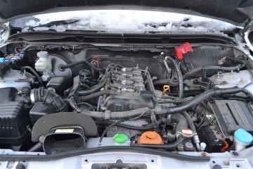 Двигатель Suzuki Grand Vitara TDA4W J24B 2008