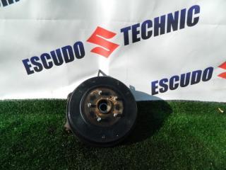 Ступица Suzuki Grand Vitara Escudo TD54W J20A 2005 задн. лев.