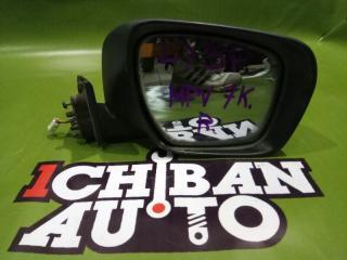 Запчасть зеркало бокового вида переднее правое MAZDA MPV