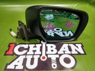 Зеркало бокового вида переднее правое MAZDA MPV 2009